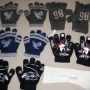 pletene rokavice 92-104 trak 48-51