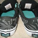 Vans platneni čevlji 31 dolžina 18,5 cm
