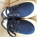 Pepe jeans t.mo. 35 platneni čevlji poletni superge špagarce