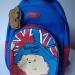 torba na kolesih, nahrbtnik, trolley paddington bear, 10 eur