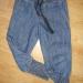 pomp de lux jeans hlače, kavbojke, haremke 5-6, 110-116-122, 10 eur