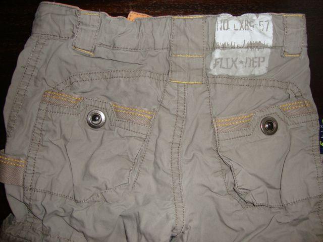 Podložene hlače 92-98, 5 eur