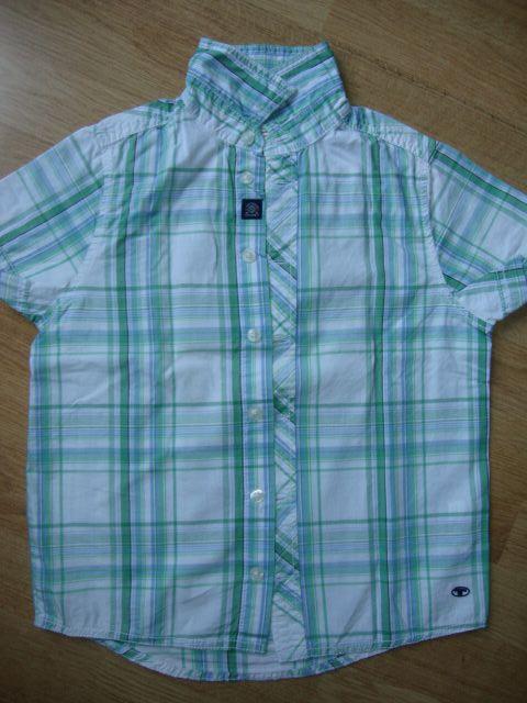 Tom tailor srajca s kratkimi rokavi 116-122, 6 eur