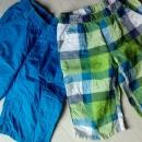 dopodopo kratke hlače 134-140, 8 eur komplet, 5eur za kos
