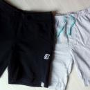 kratke hlače 128-134, 8 eur komplet