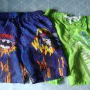 kopalke, kopalne hlače 134-140, 2 eur/kos