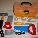 delovno orodje, kovček, 8 eur