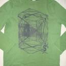 s oliver majica z dolgimi rokavi 140-146, 3 eur