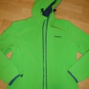 kilimanjaro softshell jakna 146-152, 15 eur