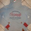 topel kosmaten pulover 152-158, 5 eur