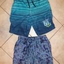 kopalne hlače, kopalke 152-158, 3 eur kos, 5 eur komplet