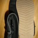 deichmann zimski škornji 35, 8 eur