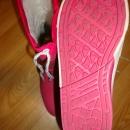 zimski dežni škornji 35, 10 eur