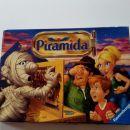 Družabna igra Piramida