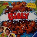 Družabna igra Billy