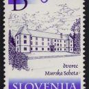 Grajske stavbe na Slovenskem