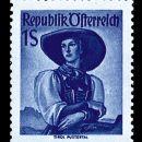 Poštne znamke - Avstrija
