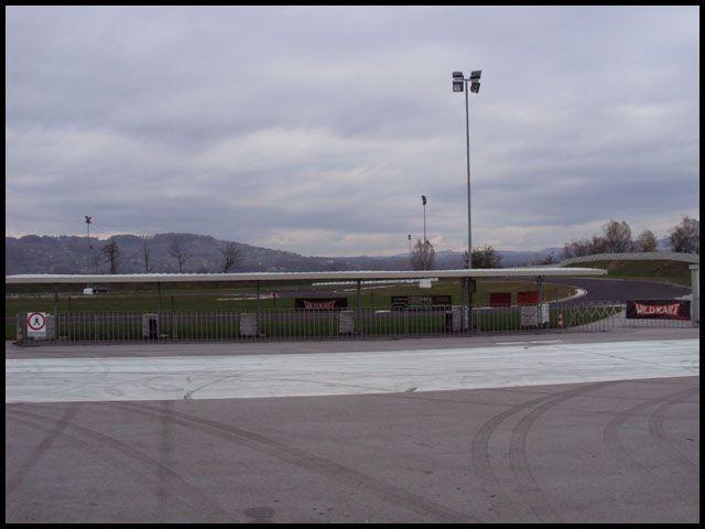 2009-11-14 - raceland krsko - foto