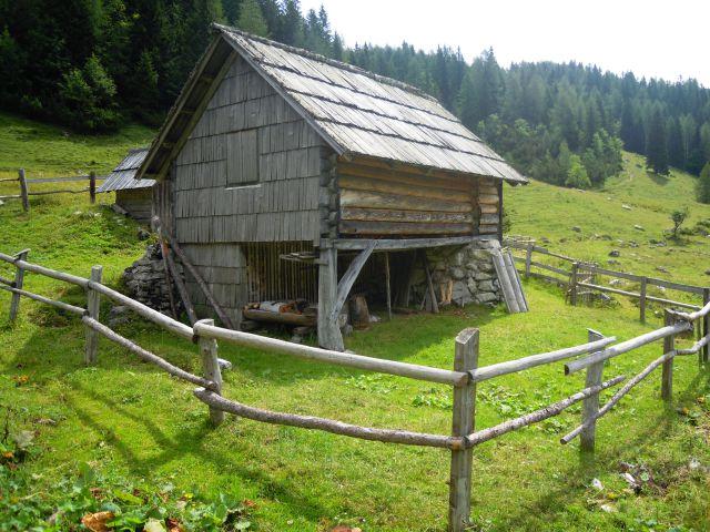 Planina Konjščica 1438m - foto