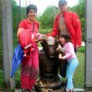 Legolend in zoo - Nemčija