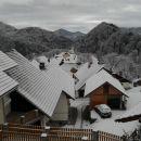 Sneženo jutro