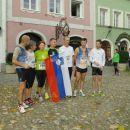 12. Salzach- Bruckenlauf, 14. 10. 2012
