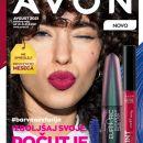 Katalog Avon avgust