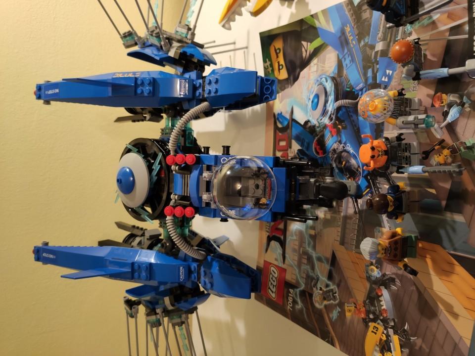 Lego kompleti - foto povečava
