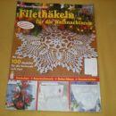 Revije za kvačkanje, pletenje- prodam