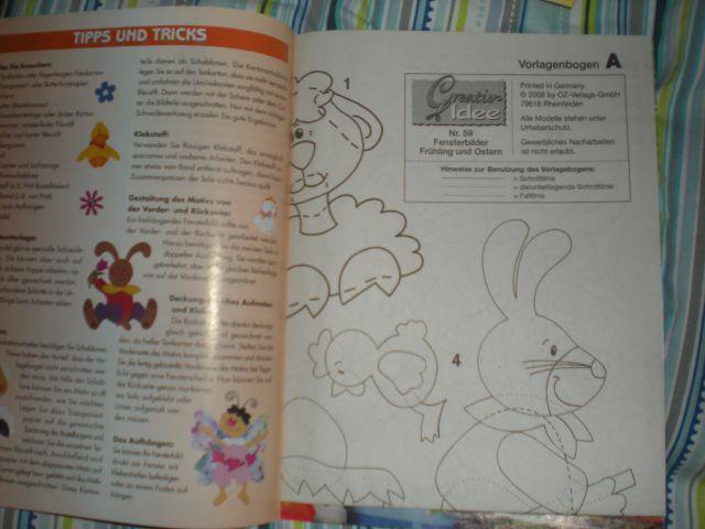 Primer šablon iz revij