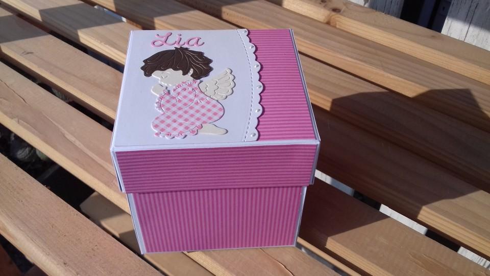Škatlice presenečenja - foto povečava