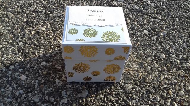 Škatlice presenečenja - foto