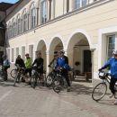 kolesarski izlet na Ptujsko goro 17.4.11