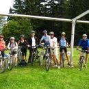 Comtron Bike Ride Pohorje 7.avg.2011