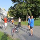 kolesarjenje Gaj-kugota-urban 2011