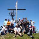 Topica in Ojstra v Avstriji, 07. maj, 2011