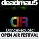 DANCE REPUBLIC OPEN AIR FESTIVAL