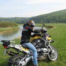 Mal z motorčki...