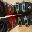 Otroški smučarski čevlji Alpina