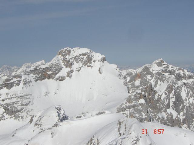 Stenar-Križ (31.3.14) - foto