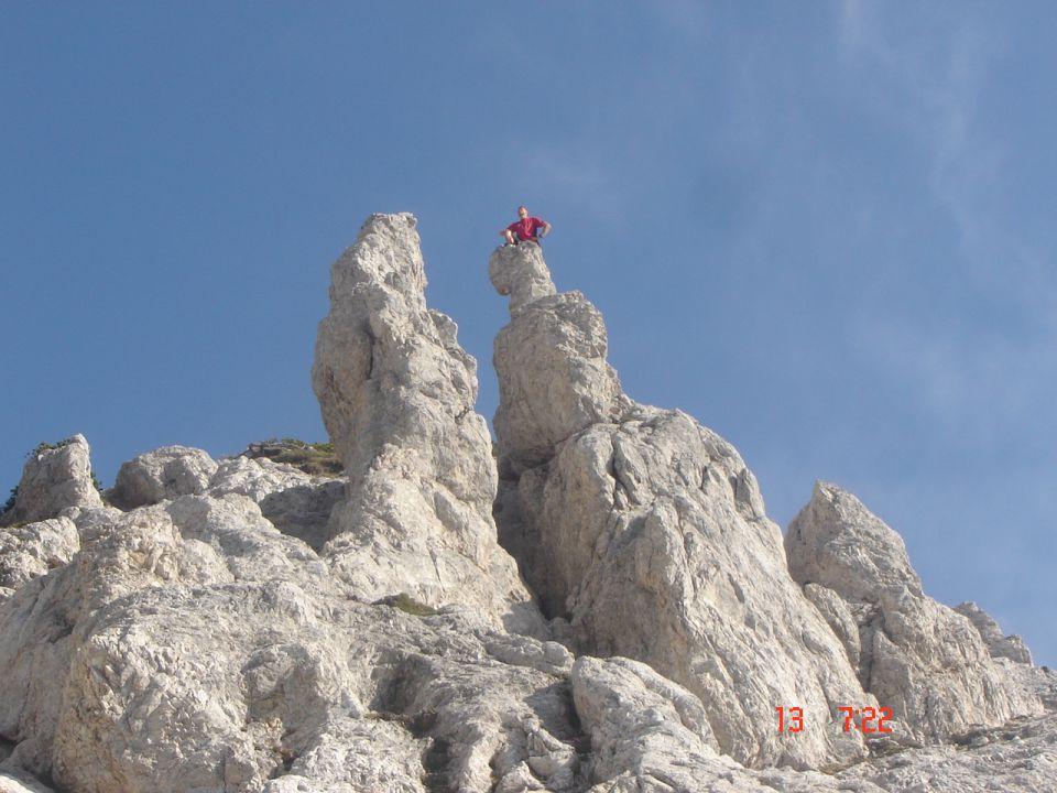 Mrzla gora (13.6.14) - foto povečava