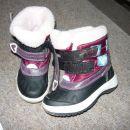 Zimski škornji zelo topli 24...8eur