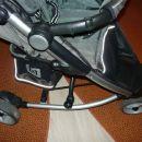 Quinny voziček