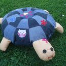 želvica Neža