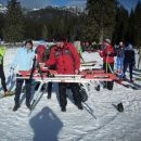 Planina Javornik 28.1.2012