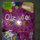 knjiga za dekleta nova-5 eur