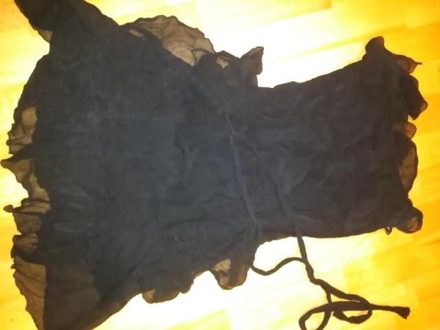 Oblekca 36-38-10 eur - foto