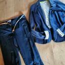 Tom tailor komplet 38-30 eur