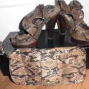 Sandali in torbica MANGO  Cena: 15,00 €
