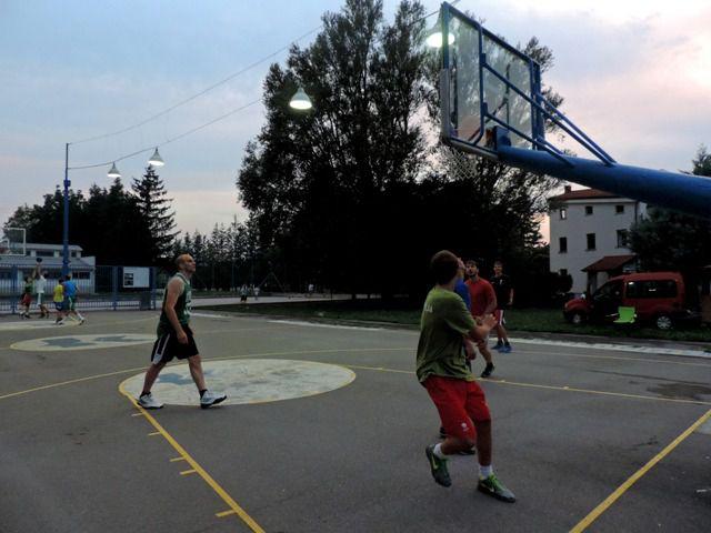 Zaključni turnir - foto